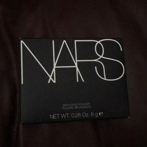 NARS bronzer